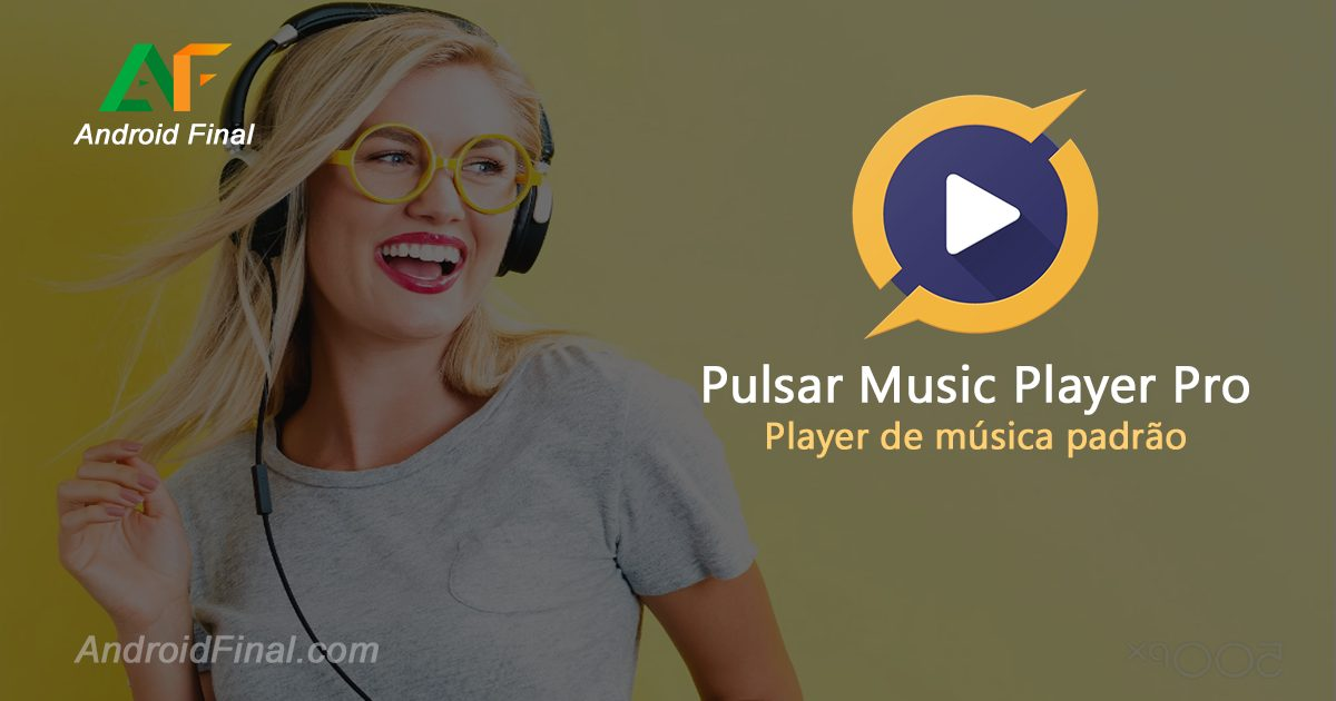 Pulsar Music Player Pro v1 9 2 – Download APK – Android Final