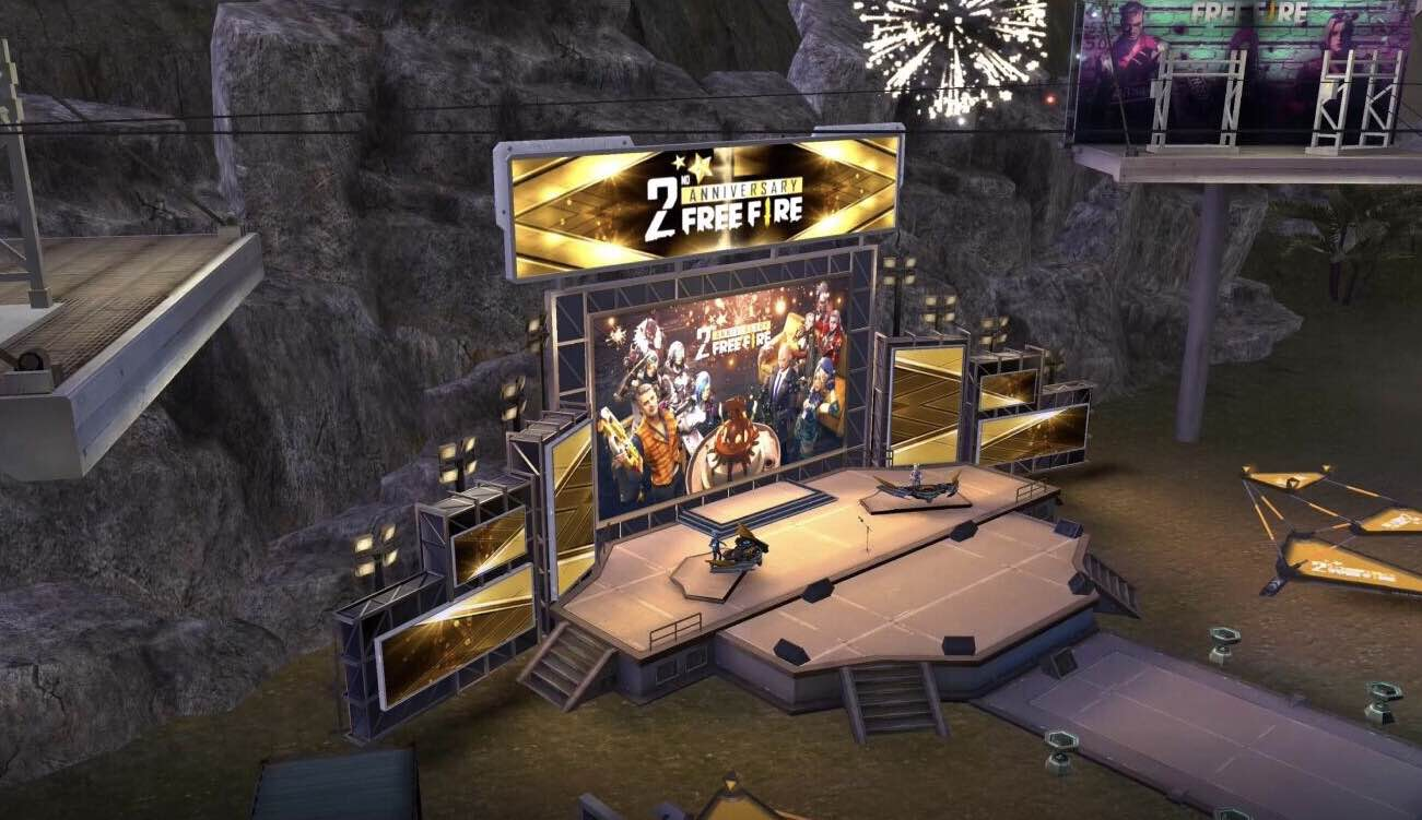 Garena Free Fire v1 39 0 – Download APK + Obb – Android Final