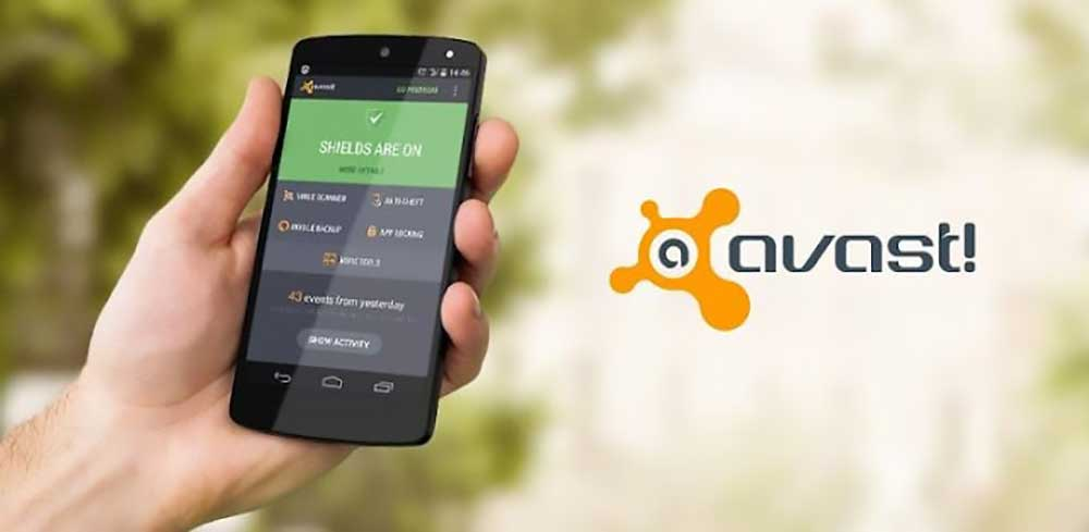 Download Avast Antivírus Mobile Premium